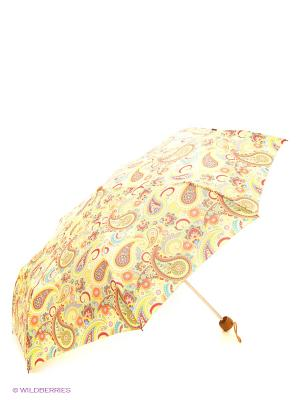 Зонт Airton. Цвет: светло-оранжевый