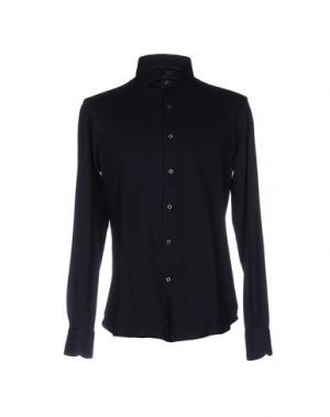 Pубашка ORIAN. Цвет: черный