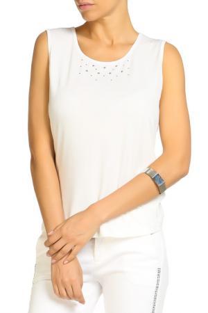 Комплект: 2 блузы HELENA VERA. Цвет: черный
