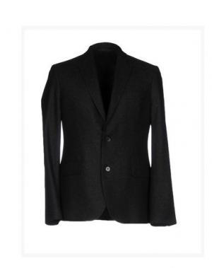 Пиджак J. LINDEBERG. Цвет: черный