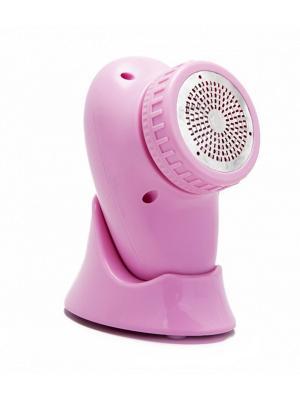 Аппарат для ухода за кожей АЖУР BRADEX. Цвет: розовый