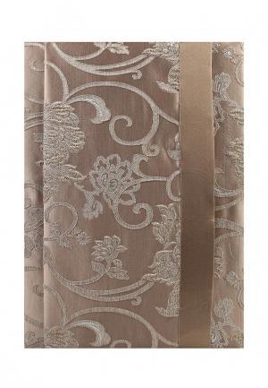 Комплект Sofi De Marko. Цвет: коричневый