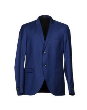 Пиджак TIGER OF SWEDEN. Цвет: синий