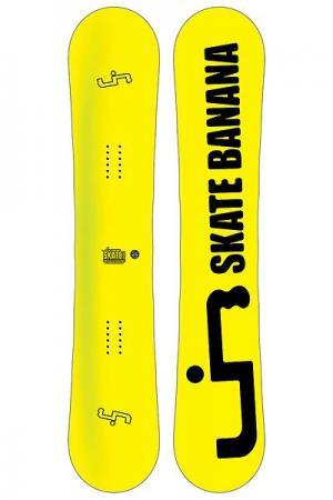 Сноуборд  16 Sk8 Banana 10yr 159 Lib Tech. Цвет: мультиколор