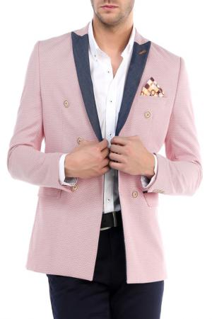 Пиджак Ron TOMSON 23. Цвет: красный