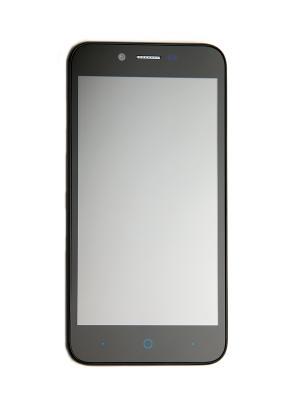 Смартфон ZTE Blade L4 Pro 4G. Цвет: черный