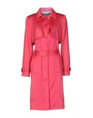 Легкое пальто LEONARD. Цвет: фуксия