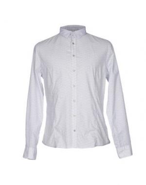 Pубашка Q1. Цвет: белый
