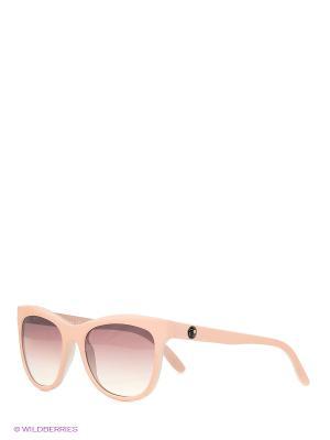 Солнцезащитные очки Franco Sordelli. Цвет: розовый