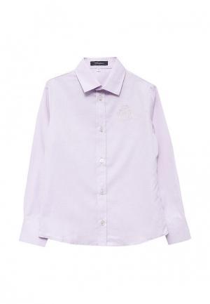 Рубашка Choupette. Цвет: фиолетовый