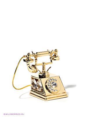 Фигурка Телефон Юнион. Цвет: золотистый (осн.)
