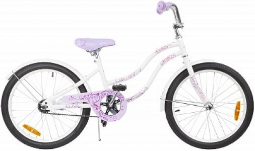 Велосипед подростковый для девочек  Fantasy 20 Stern