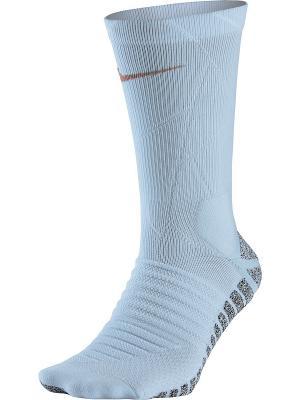 Гольфы U NG CR7 CREW - GFX Nike. Цвет: синий