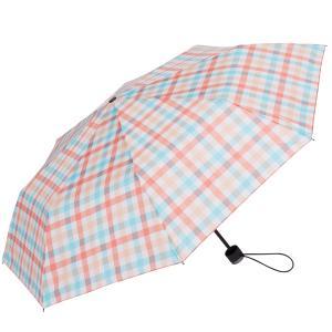 Зонт Tom Tailor 211TTC00013479. Цвет: персиковый