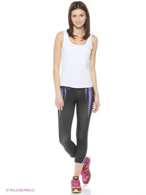 Тайтсы Venum Women Body Fit. Цвет: фиолетовый