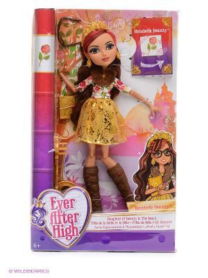 Кукла Ever after High. Цвет: золотистый, черный