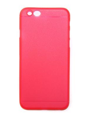 Чехол для iPhone 6 plus Lola. Цвет: красный