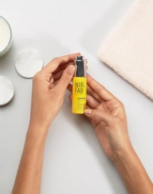 Nip+Fab Масло с пчелиным ядом и объемным эффектом Nip + Fab Bee Sting Fix Plum. Цвет: бесцветный