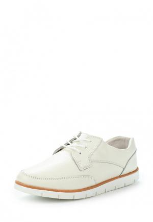Ботинки Zenden Active. Цвет: белый