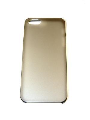 Чехол для iPhone 5/5s Lola. Цвет: серый