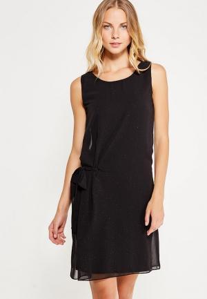 Платье Naf. Цвет: черный