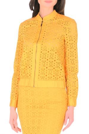 Куртка XARIZMAS. Цвет: 6, жёлтый