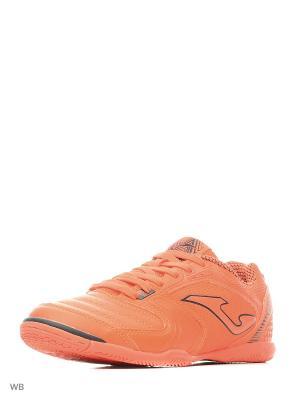 Футзальная Обувь DRIBLING Joma. Цвет: фуксия