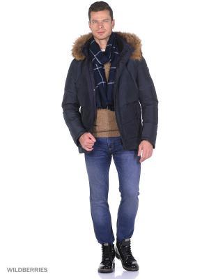 Куртка SNOWIMAGE. Цвет: серый
