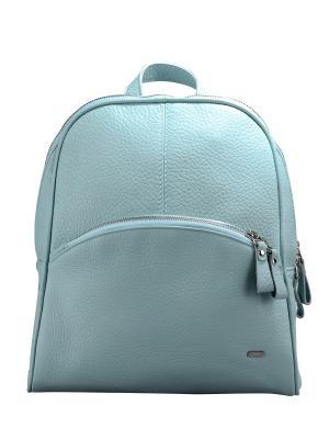Рюкзак Esse. Цвет: светло-зеленый