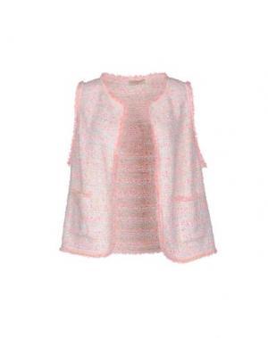 Пиджак BRUNO MANETTI. Цвет: розовый