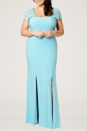 Dress VIVIANA 31012631_TIFFANY