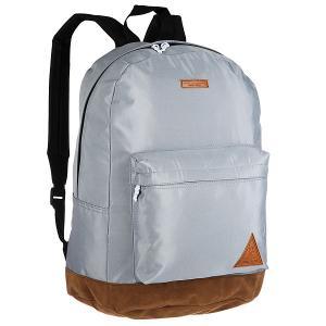 Рюкзак городской  Tag Grey TrueSpin. Цвет: серый