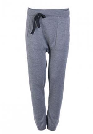 Спортивные брюки VIA TORRIANI 88. Цвет: серый