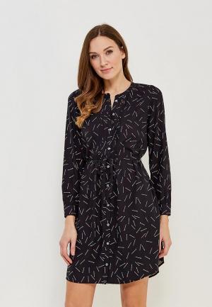 Платье Levis® Levi's®. Цвет: черный
