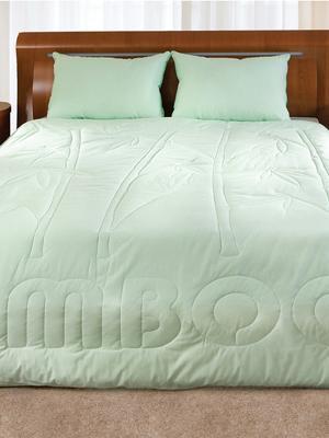Одеяла Primavelle. Цвет: салатовый