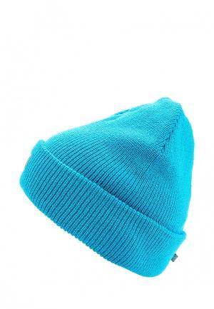 Шапка Maxval. Цвет: голубой