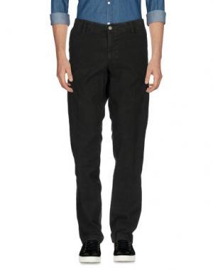 Повседневные брюки J.W. BRINE. Цвет: темно-зеленый