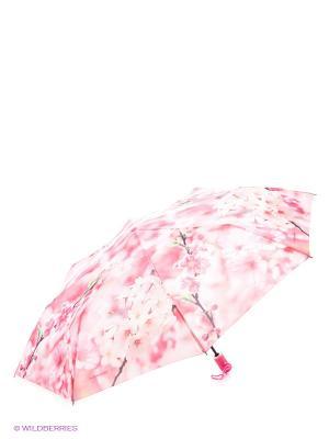 Зонт Zest. Цвет: бледно-розовый