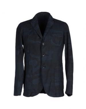 Пиджак NEW ENGLAND. Цвет: черный