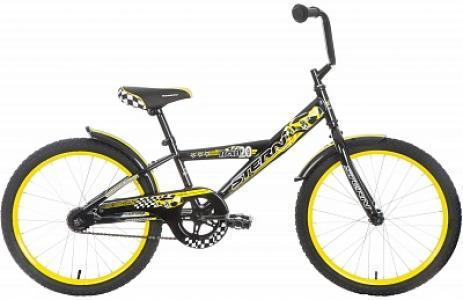 Велосипед подростковый для мальчиков  Rocket 20 Stern