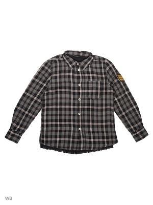 Рубашка Sisley Young 5VV25Q3H2/902