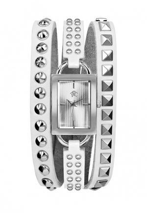 Часы РФС. Цвет: серебряный