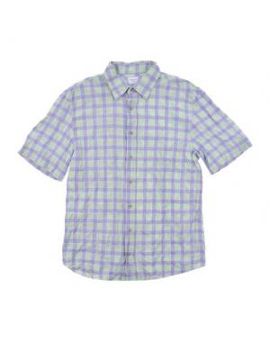 Pубашка EDDIE PEN. Цвет: светло-зеленый