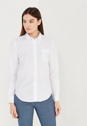 Рубашка Sonia by Rykiel. Цвет: белый