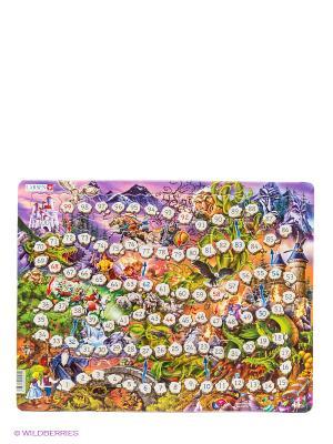 Пазл-игра LARSEN AS. Цвет: сиреневый