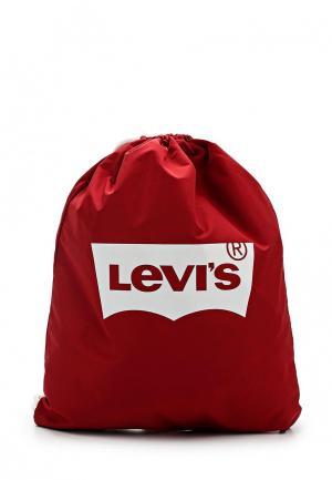 Мешок Levis® Levi's®. Цвет: красный