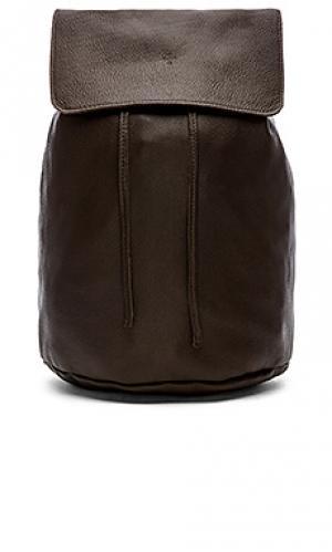 Рюкзак the rucksack Marie Turnor. Цвет: коричневый