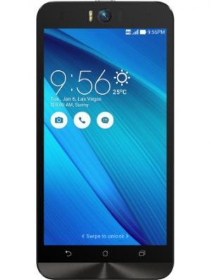Смартфон ZenFone Selfie ZD551KL 32Gb, голубой Asus. Цвет: синий