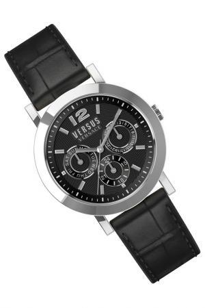 Watch Versus Versace. Цвет: silver and black