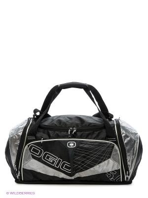 Сумка Endurance 5.0 Ogio. Цвет: черный, серый